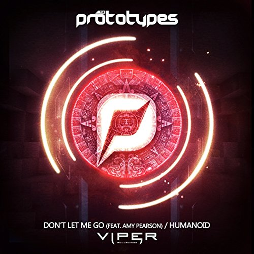 Don't Let Me Go (feat. Amy Pearson) [Big Top Mix]