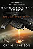 Columbus Day (Expeditionary Force Book 1) by Craig Alanson