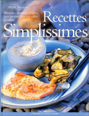 recettes-simplissimes