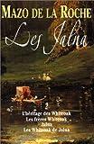 Les Jalna, tome 2