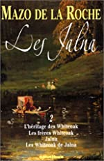 Les Jalna, tome 2 de Mazo de la Roche