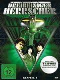 Die dreibeinigen Herrscher - Staffel 1 [3 DVDs]