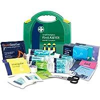 metropharm 330.0R.M. Arbeitsplatz Kit, Aura Box, klein, grün preisvergleich bei billige-tabletten.eu