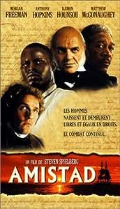 Amistad - VF [VHS]