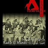 Radio El Mundo, Vol. 2 (1941 - 1946)