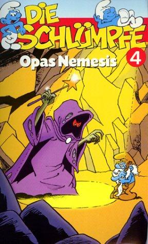 Die Schlümpfe 4 - Opas Nemesis