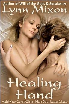 Healing Hand (English Edition) von [Mixon, Lynn]