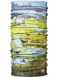 Buff  Multifuncional Pañuelo multifuncional, Unisex, Multicolor (Marshland Birds), Talla única
