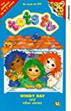 Picture Of Tots TV: Windy Day And Other Stories [VHS]