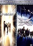 X-Men / X-Men 2 [2 DVDs] -