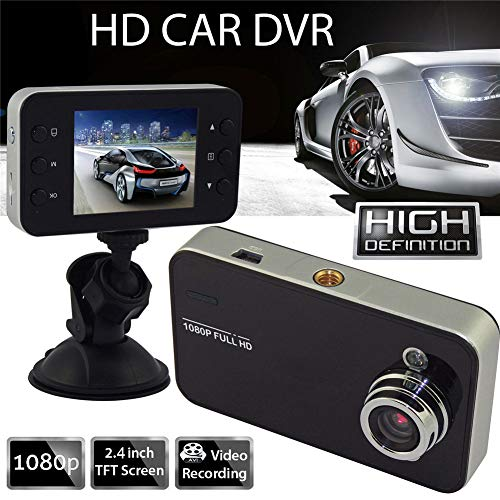 SDRFSWE Fahren Recorder Kamera Auto DVR 1 5 Zoll Mini Nachtsicht Kamera Full HD 1080P Aufnahme Dash Cam Camcorder Camcorder Bewegung