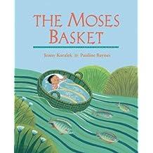 The Moses Basket by Jenny Koralek (2003-08-01)