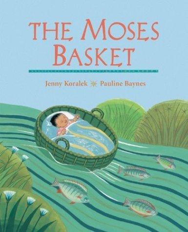 The Moses Basket by Jenny Koralek (2003-08-01) par Jenny Koralek