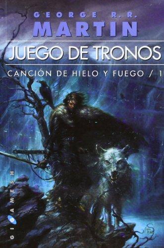 Canción de hielo y fuego: Juego de tronos: 1 (Gigamesh Omnium)