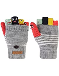 Guantes sin Dedos Puppet by Barts guantesguantes para niños guantes