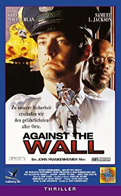 Against the Wall [VHS]
