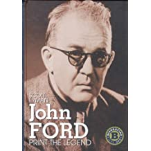 John Ford Print the Legend (Serie Oro)