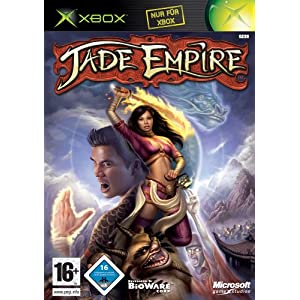 Jade Empire – Limitierte Edition