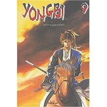 Yongbi, tome 9 :