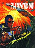 The Phantom The Complete Series: The Gold Key Years Volume 2