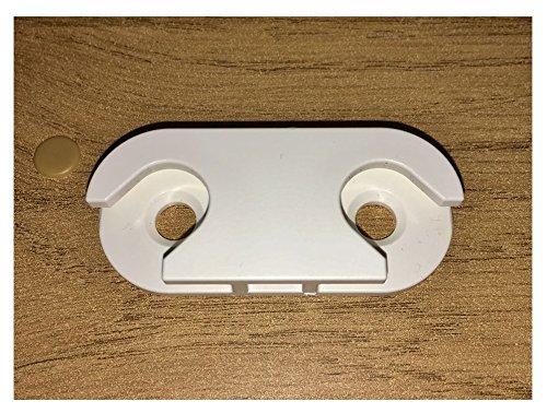 IKEA Reparatur Scharnier für Stall & HEMNES Schuhschrank, Schrank, Regale, drawers. Scharnieren. Reparaturen