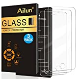 Best Iphone 5c Screen Protectors - Ailun Screen Protector for iPhone 5s iPhone SE Review