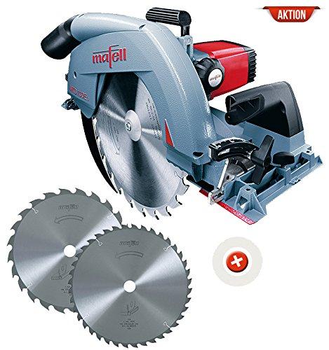 Preisvergleich Produktbild AKTION: Mafell Zimmerei-Handkreissäge MKS 130 Ec   925415