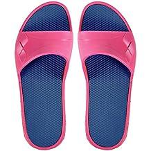 il migliore fashion design ottima vestibilità ciabatte piscina donna - Arena - Amazon.it