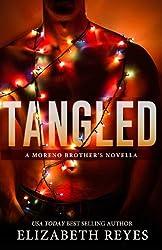 Tangled by Elizabeth Reyes Ms (2014-12-16)