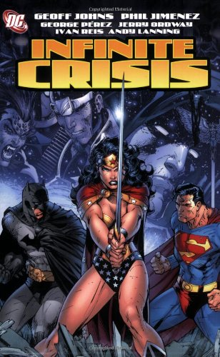 Infinite Crisis TP (Superman)