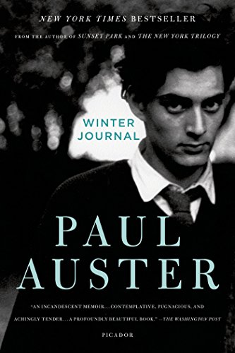 Winter Journal (English Edition) eBook: Paul Auster: Amazon.es ...