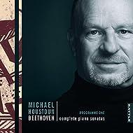 Beethoven: Complete Piano Sonatas (Programme One)
