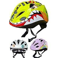 Skullcap® Casco Niño Bicicleta ♥ disenado por los niños ♥, Unicornio