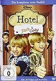Hotel Zack & Cody - Die komplette erste Staffel [4 DVDs] hier kaufen