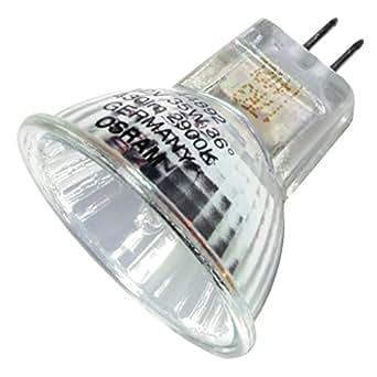 osram decostar 35 35w 36gr gu4 12v 44892 wfl beleuchtung. Black Bedroom Furniture Sets. Home Design Ideas