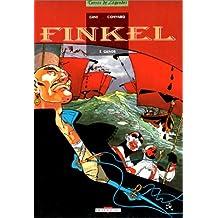 Finkel, tome 3 : Genos
