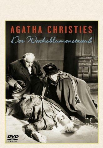Miss Marple: Der Wachsblumenstrauß (Miss Marple Margaret Rutherford Dvd)
