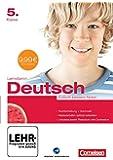 Lernvitamin Deutsch 5. Klasse