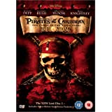 PIRATES, THE LOST DISC - DVD RET DC