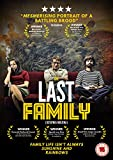 The Last Family [UK kostenlos online stream