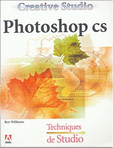Creative Studio Photoshop CS