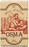 Osma Bloc - Alum Block 75g (Soothes Shaving Irritation)