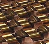 Lewis Schlangenbohrer Titan 6 tlg. 6- 8- 10- 12- 16- 20 mm x 230 mm