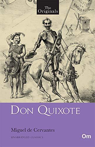 The Originals Don Quixote
