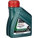 Castrol liquide de frein dOT 4-flacon de 500 ml