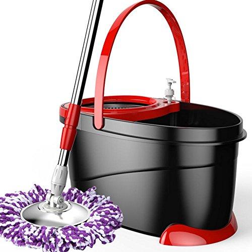 hogar-mop-y-barril-de-microfibra-de-acero-inoxidable-mango-doble-unidad-deshidratado-negro-black