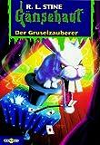 Der Gruselzauberer: Gänsehaut Band 10