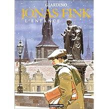 Jonas Fink, tome 1 : L'enfance