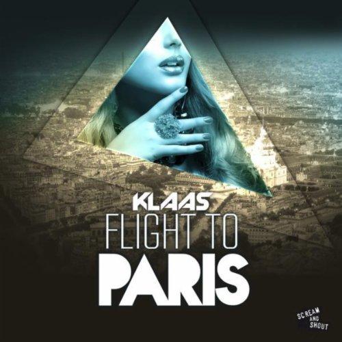 Flight to Paris (Radio Edit)