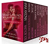 What To Read After Fifty Shades of Grey: Unlimited Romance #3 (WTRAFSOG Themes Book 7)